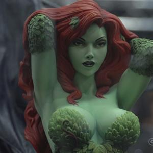 Sideshow Collectibles booth at Comic-Con 2014