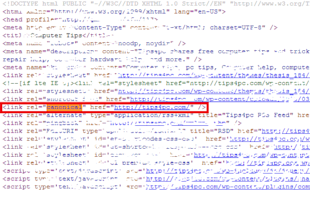 Replytocom Links Causing Errors on WordPress Websites image replytocom2