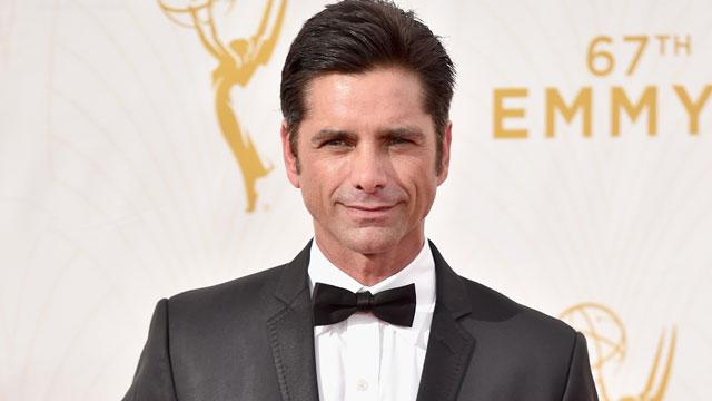 John Stamos' Posts High School Prom Photo and It Is Everything