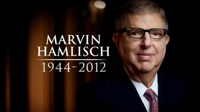 Marvin Hamlisch: Oscar-Winning Composer of 'The Way We Were' 'A Chorus Line,' 'The Sting' Dead at 68