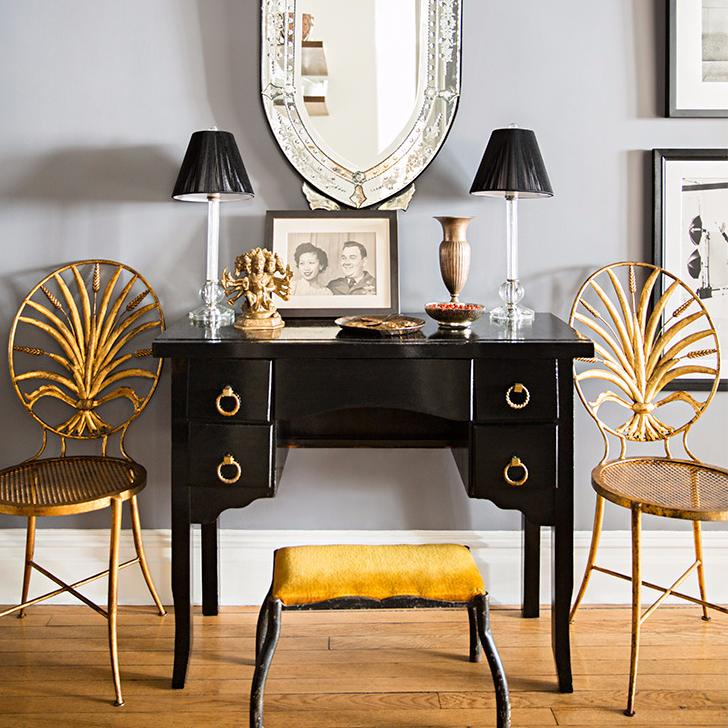 How to Paint Wood Furniture Like You've Been Doing It For Years