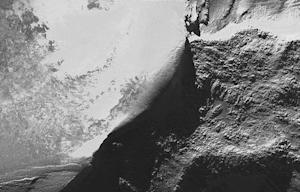 Noah's Search: Probing Satellite Imagery for Lost Ark