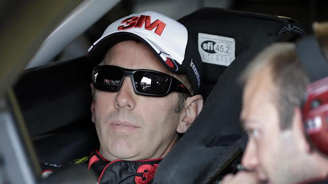 Biffle, Roush Fenway closing in on contract