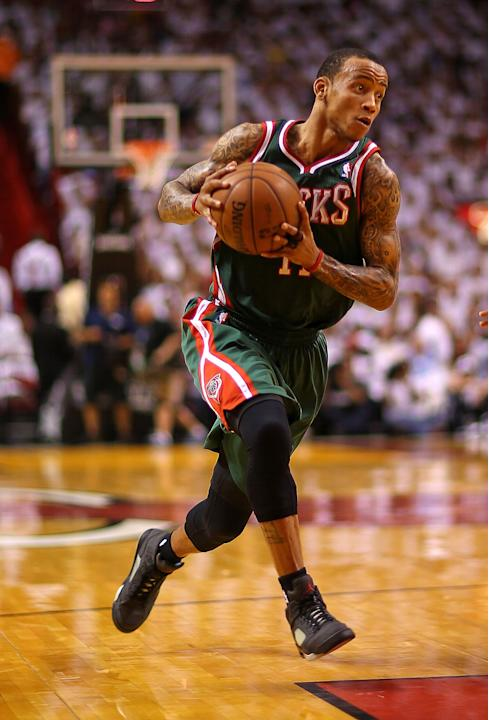 Milwaukee Bucks v Miami Heat - Game Two