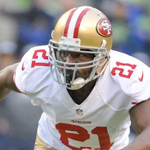 Expectations are nothing new for Frank Gore