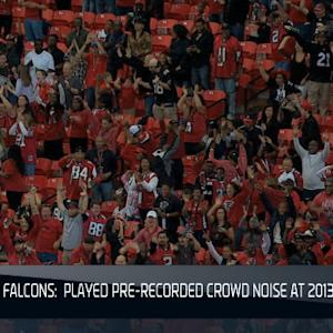 Cleveland Browns and Atlanta Falcons both fined by NFL
