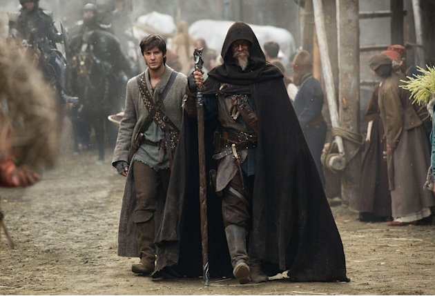 Seventh Son Stills