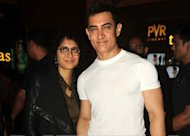 Get ready.. as this time it's just on going to be a perfect show by Mr perfectionist but also by Mrs Perfectionist. Yes Aamir Khan has roped in dear biwi urff Kiran Rao to play a cameo in his flick P.