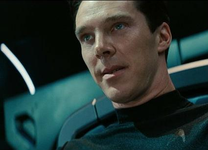 'Star Trek Into Darkness' Nine-Minute IMAX Prologue: Doom, Gloom, and Benedict Cumberbatch
