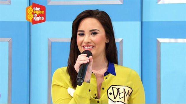The Price Is Right - Demi's …