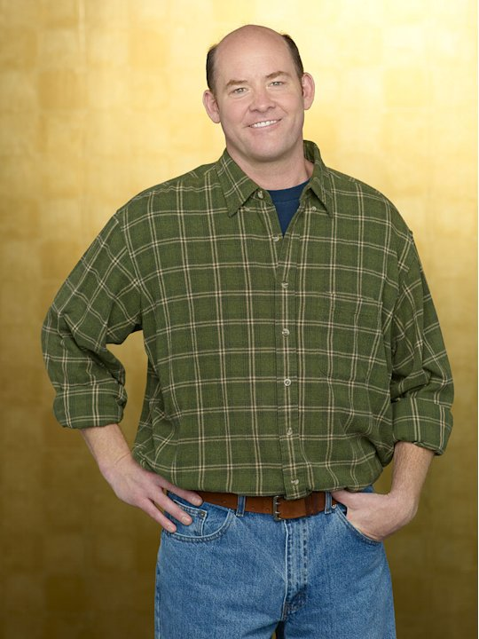 David Koechner in the ABC series &quot;Hank&quot; 
