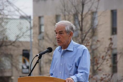 Ron Paul Gives Defeated Farewell Speech to Congress