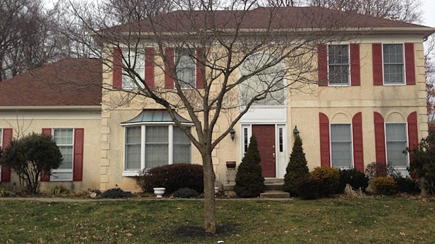 Pa. Homeowner Sues Seller Over Home's Bloody Past (ABC News)