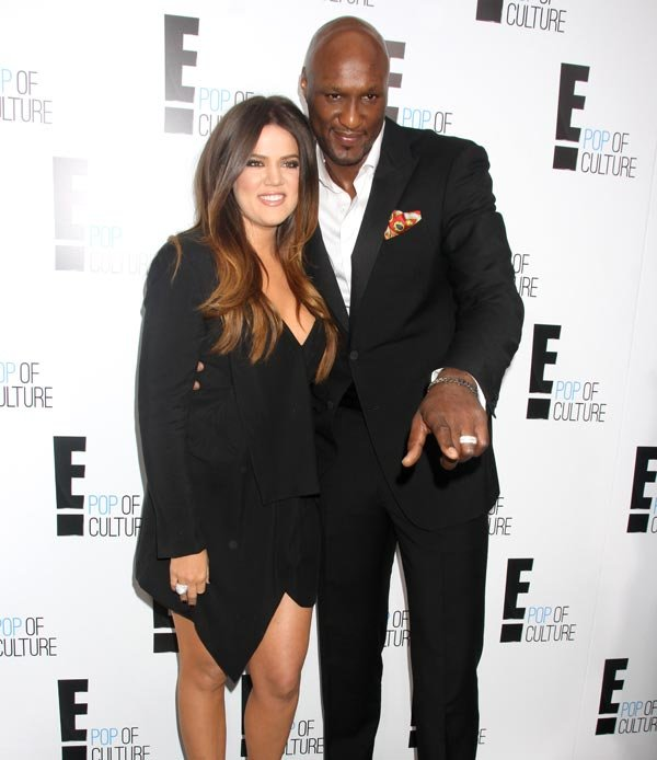 Kris Jenner Tried To Force Khloe & Lamar To Film Fertility Treatments On TV