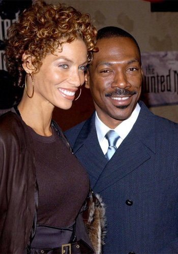 Nicole Murphy met her ex-husband Eddie Murphy in 1988 at an NAACP Image Awards after party. The two were married for 12-and-a-half-years and have five children together.
