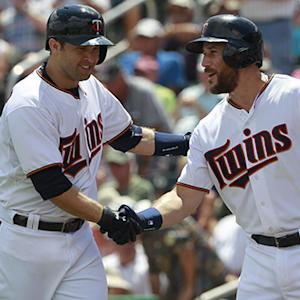 Optimistic about the Twins?