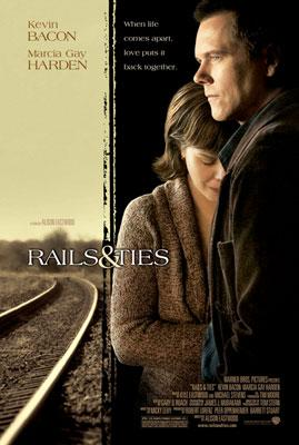 Warner Bros. Pictures Rails & Ties