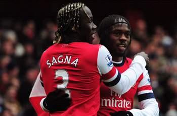 Arsenal 4-1 Reading: Cazorla and Gervinho inspire Gunners to third straight win