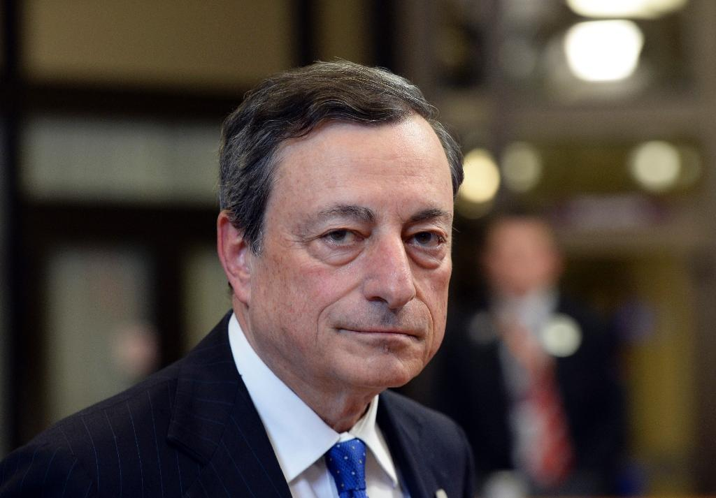EU probe launched into ECB links with private banks