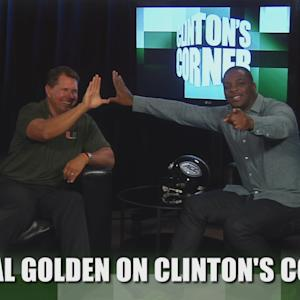 "Al Golden Talks Duke Johnson's Future at the ""U"" on Clinton's Corner"