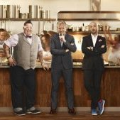 'MasterChef' Judge Graham Elliot Previews Season Four: 'Lots of Surprises'