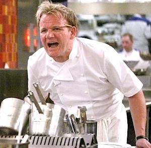 Gordon Ramsay Lands Yet Another Fox Series