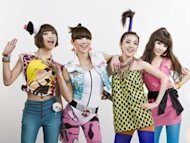 2NE1, 2PM and SNSD won MTV VMA Japan