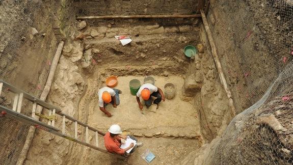Oldest Maya Sun Observatory Hints at Origin of Civilization