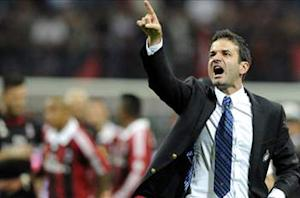 Stramaccioni proven to have quality like Mourinho, says Moratti
