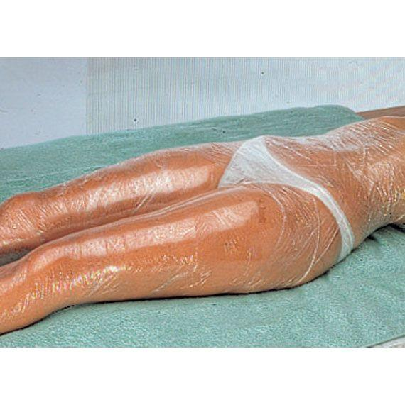 Plastic Body Wraps