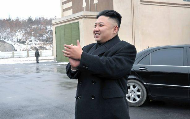 Did Kim Jong-Un Really Give Candy to Every North Korean Kid for His Birthday?