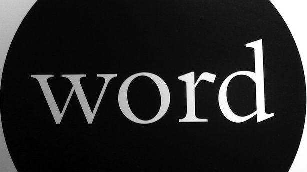 Inside the Search for 2012's Word of the Year