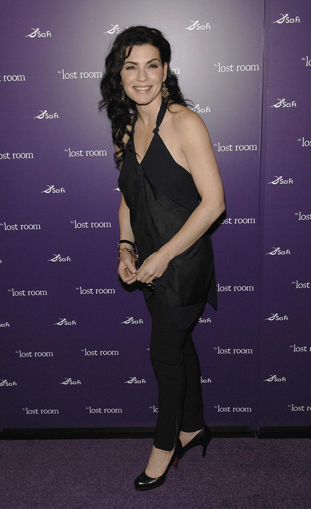 "Julianna Margulies at ""The Lost Room"" Premiere Party."