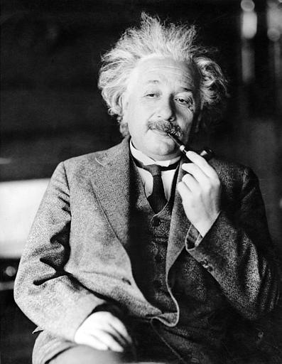 Travel Like a Genius—Tips From Einstein