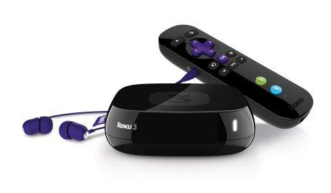 Introducing Roku 3: the Fastest, Most Powerful Roku Player to Date