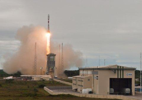Momentous Occasion as First Four O3b Satellites Are Successfully Launched