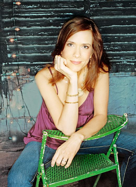 "Supporting Actress in a Comedy Series: Kristen Wiig, ""Saturday Night Live"""