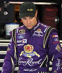 Crown Royal leaving Kenseth at end of 2011