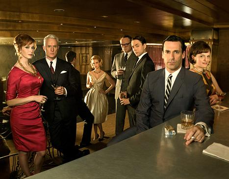 Banana Republic to Release Second Mad Men-Inspired Capsule Collection in March