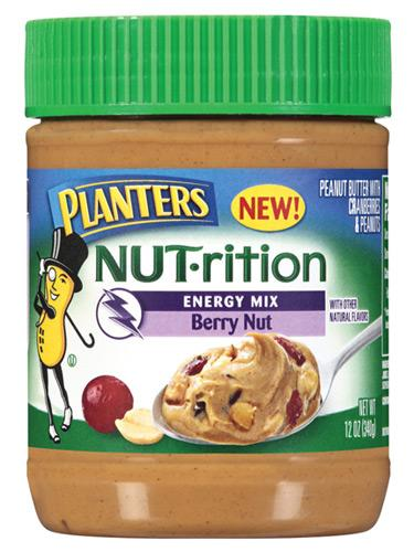 Planters NUT.rition Energy Mix Berry Nut