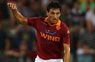 Burdisso &#39;dreamt&#39; of playing for Roma