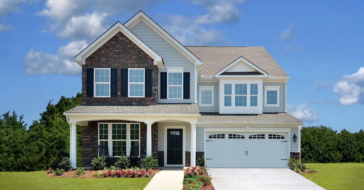 Wooded Waldorf Homesites in Shopping District