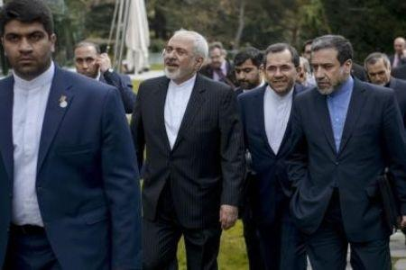 Time for Iran to make tough decisions in nuclear talks: U.S.
