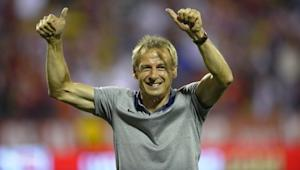 USMNT: Report says Tottenham Hotspur could target Jurgen Klinsmann after World Cup