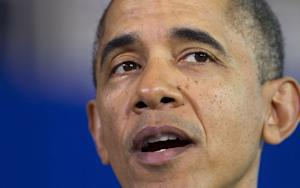 Barack Obama Blogs About Discrimination for the Huffington Post