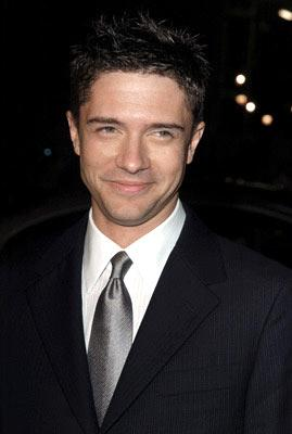 Premiere: Topher Grace at the Hollywood premiere of Universal Pictures' In Good Company - 12/6/2004
