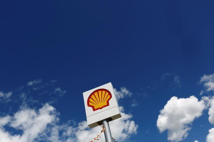 Shell Philippines files $629 million IPO; may be country's largest in 2016