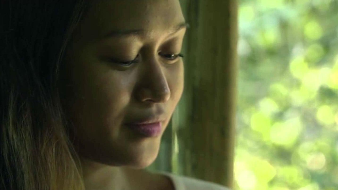 Film Review: 'The House by the Bamboo Grove'