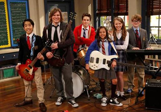 TVLine Items: School of Rock Casts Its Class, NBC's First Date and More