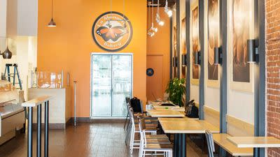 La Monarca Continues Expansion With Friendly Neighborhood Highland Park Bakery